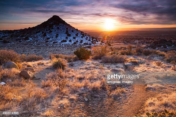 nature landscape recreation trail