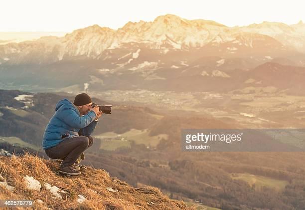 Fotografia de natureza