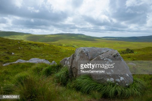 Natures design in national park : Stock Photo