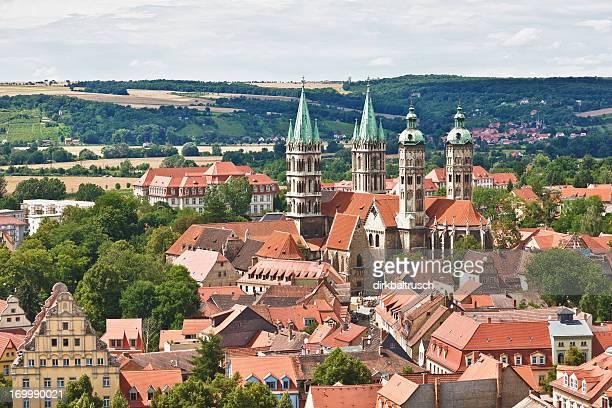 Naumburg Kathedrale