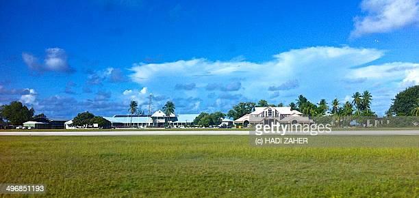 Nauru Parliament House