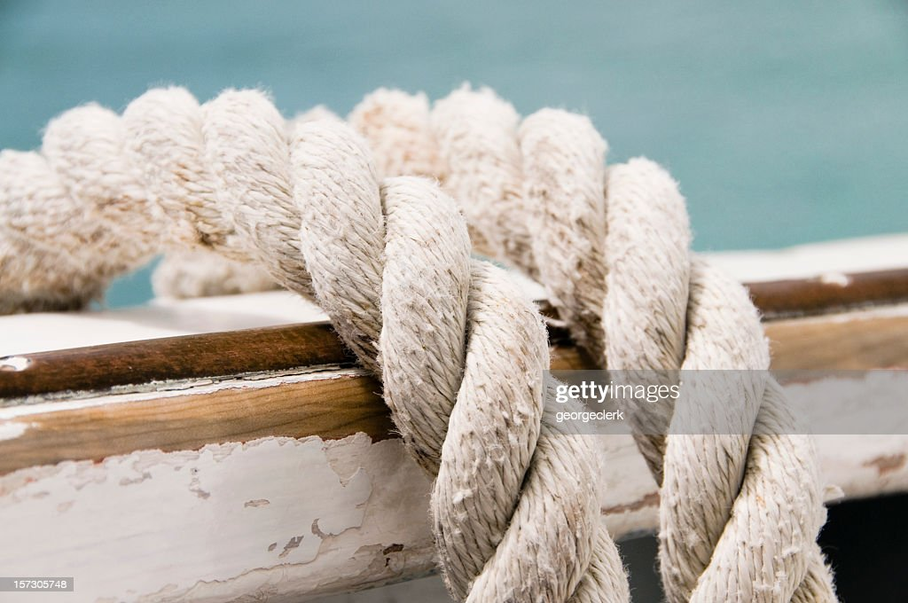 Nautical detail