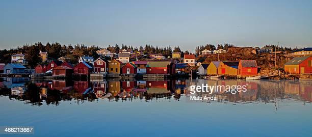 Nautnes, Øygarden, Norway