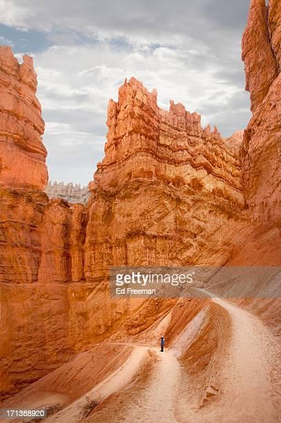 Navajo Trail Loop, Bryce Canyon National Park