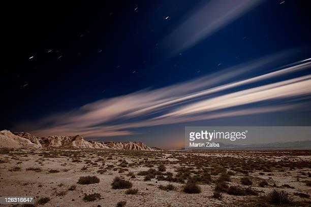 Navarre Bardenas desert
