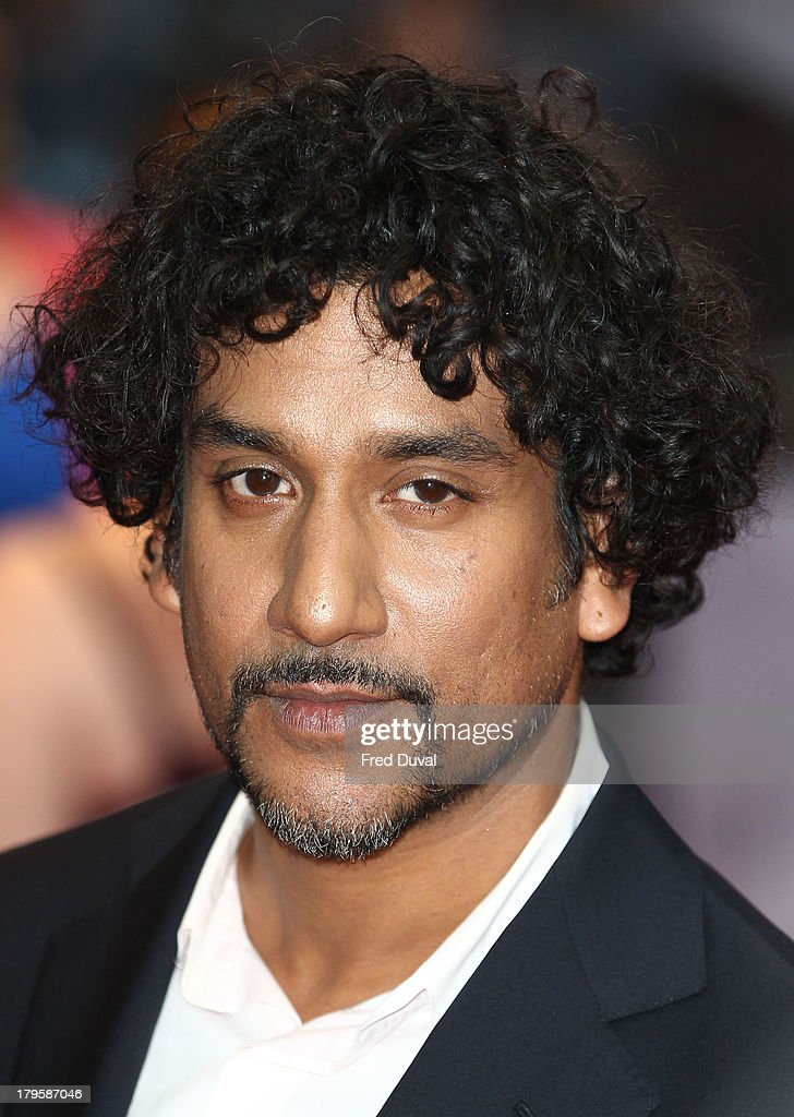 <a gi-track='captionPersonalityLinkClicked' href=/galleries/search?phrase=Naveen+Andrews&family=editorial&specificpeople=693525 ng-click='$event.stopPropagation()'>Naveen Andrews</a> attends the World Premiere of 'Diana' at Odeon Leicester Square on September 5, 2013 in London, England.