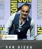 "Comic-Con International 2018 - ""Legion"" Discussion And..."