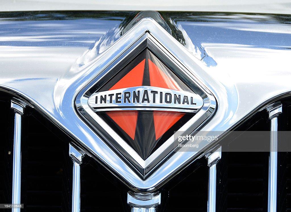Operations Inside Rechtien International Truck Sales Ahead ...
