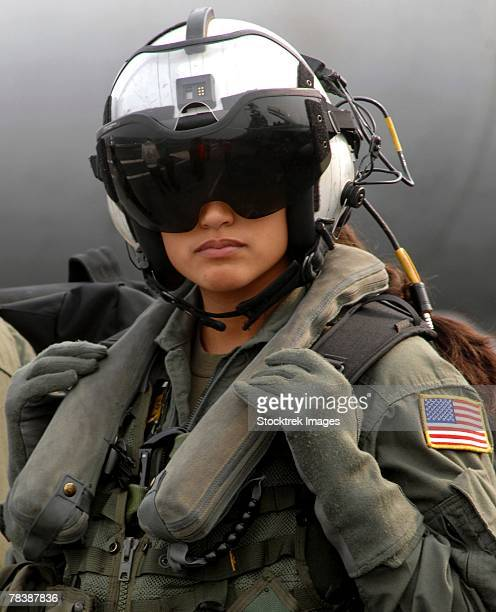 U.S. Navy Aviation Warfare Systems Operator.