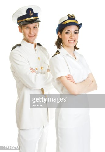 how to become a cruise ship captain uk