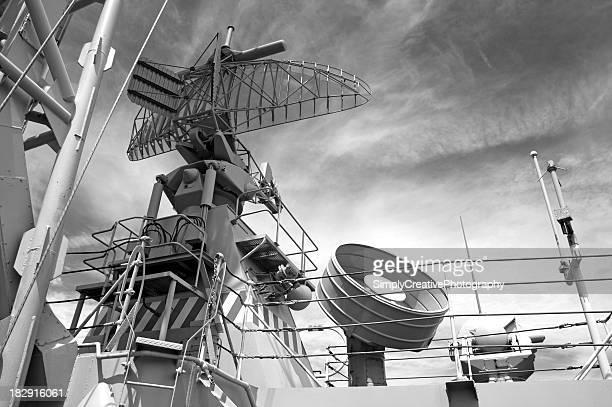 Navy Radar System