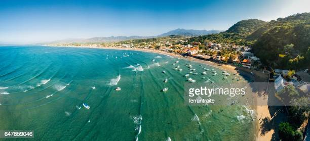 Nayarit Beach Mexico