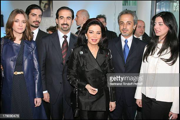 Hariri Paris Stock Photos And Pictures Getty Images
