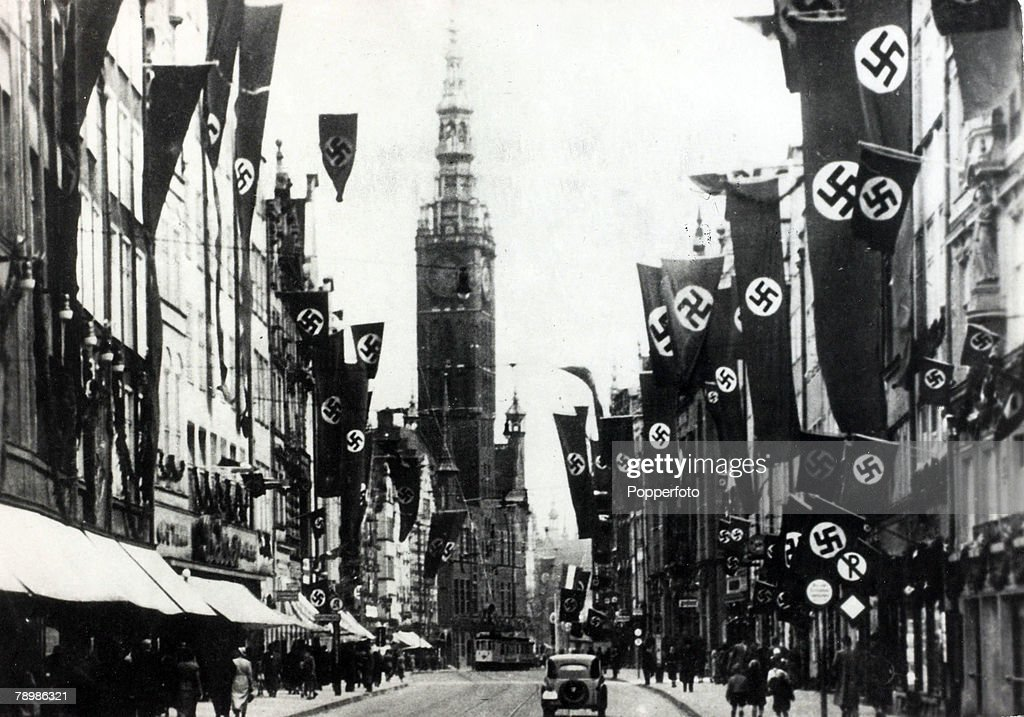 nazi germany in 1939 essay Nazi germany and its so-called euthanasia program an overview by derek humphry the most totally evil crime of the 20th century was the holocaust because it was conducted by a civilized society which regarded itself as god-fearing and law-abiding.