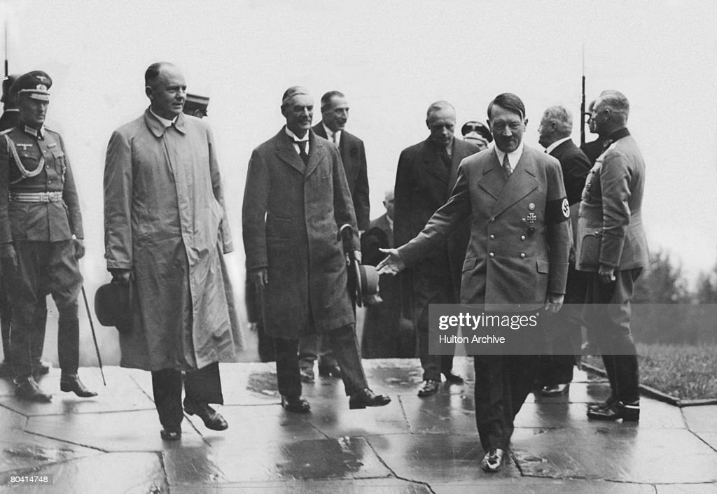 the effective leadership of adolf hitler Members of the house of commons saw him as an uninspiring war leader   adolf hitler was born on april 20th 1889 in a small austrian town called braunau, .