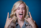EVENTS NBCUniversal Portrait Studio August 2015 Pictured Actress Ashley Johnson from 'Blindspot' poses for a portrait at the NBCUniversal Summer...