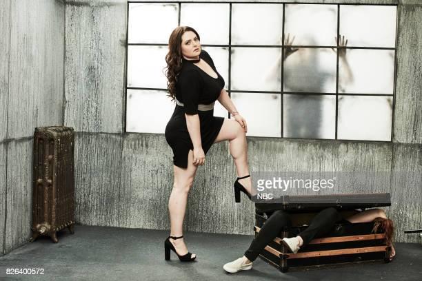 EVENTS NBCUniversal Portrait Studio August 2017 Pictured Lauren Ash 'Superstore'