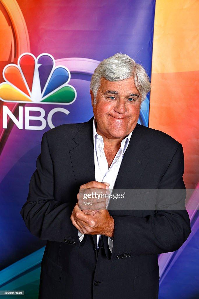 """NBC's """"Press Tour August 2015"""" - NBC Sessions"""