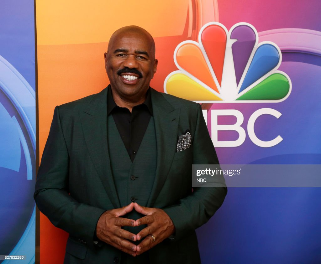 NBCUniversal Summer Press Tour - 2017