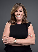 EVENTS NBCUniversal Summer Press Day April 1 2016 Pictured TV personality Melissa Rivers of 'Fashion Police' poses for a portrait during the...