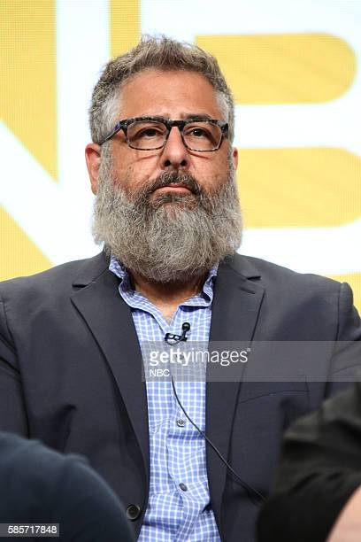 EVENTS NBCUniversal Summer Press Tour August 2 2016 NBC's 'This Is Us' Panel Pictured Glenn Ficarra Executive Producer
