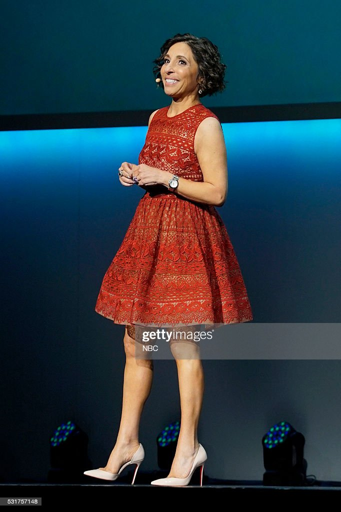 UPFRONT -- '2016 NBCUniversal Upfront in New York City on Monday, May 16, 2016' -- Pictured: Linda Yaccarino, Chairman, Advertising Sales and Client Partnerships, NBCUniversal --