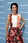 UPFRONT '2016 NBCUniversal Upfront in New York City on Monday May 16 2016' Pictured Lisa Edelstein 'Girlfriends' Guide to Divorce' on Bravo