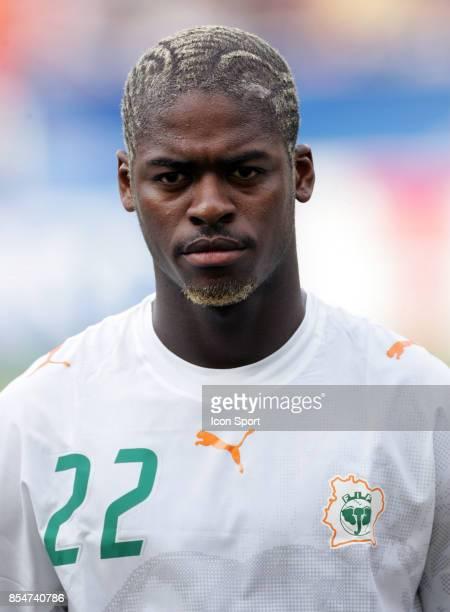 Ndri Koffi ROMARIC Pays Bas / Cote d'Ivoire Coupe du Monde 2006