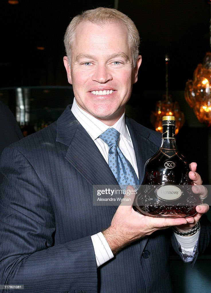 Hennessy Higher Marques Dinner Hosted by Neal McDonough