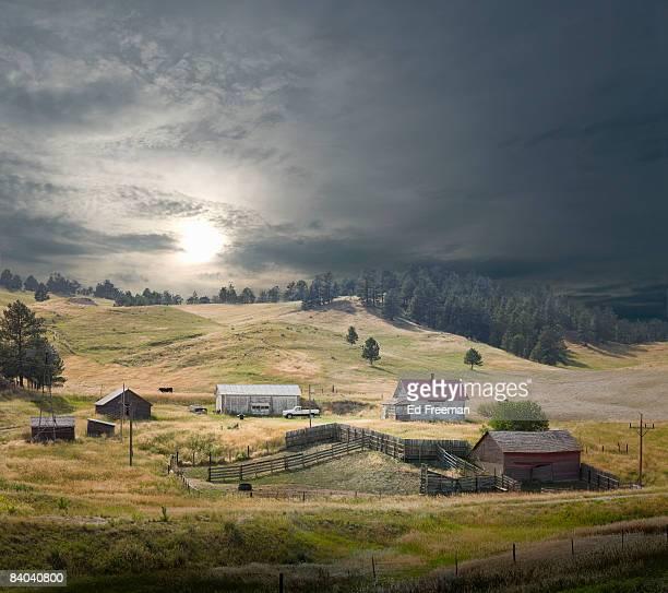 Nebraska Farm