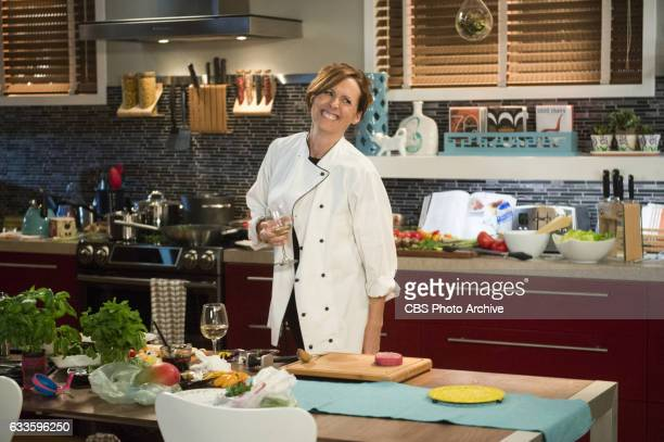 'Necklace Rescue Chef Negotiator' When Greg and Jen hire Allie a private chef to cook for them on Valentine's Day the evening isn't as romantic as...