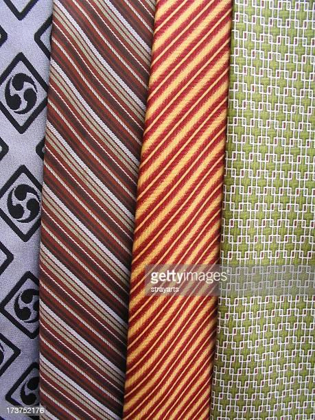 Cravate sélection 1