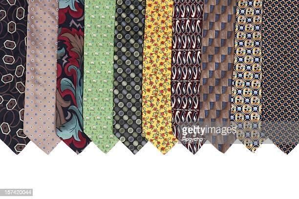 Neckties XXXL