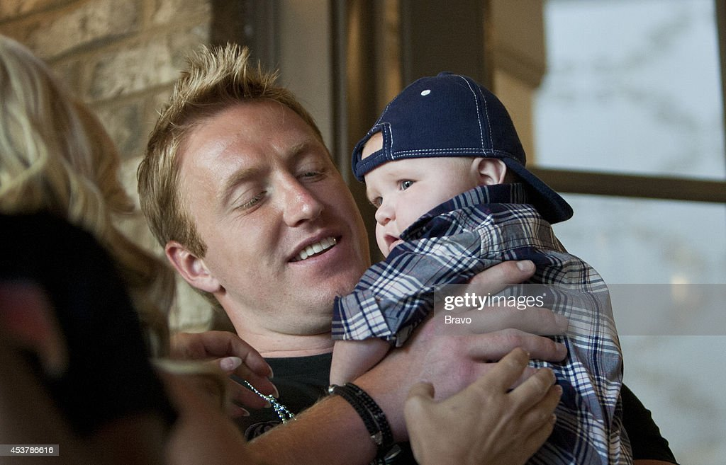 DON'T BE TARDY 'I Need A Man' Episode 307 Pictured Kroy Biermann