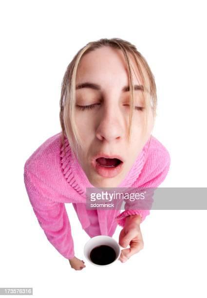 Need Coffee...