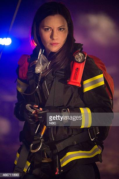 SHIFT 'Need To Know' Episode 207 Pictured Jill Flint as Jordan Alexander
