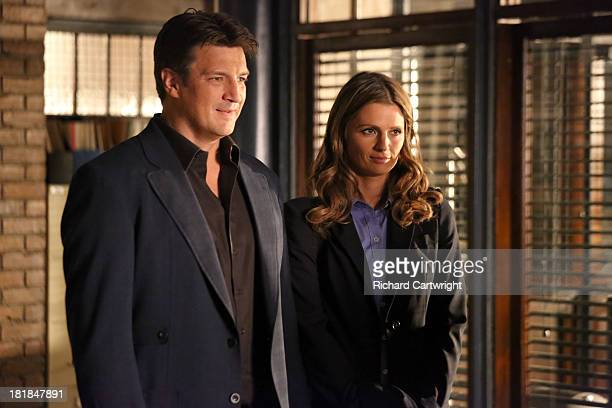 Watch Castle - Season 6 For Free On hdonlineto