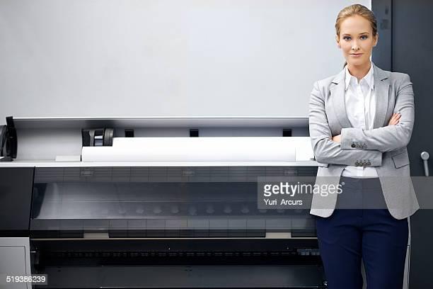 Bedarf es gedruckt?