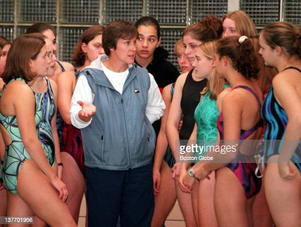 Swim Practice At Babson College Pictures Getty Images