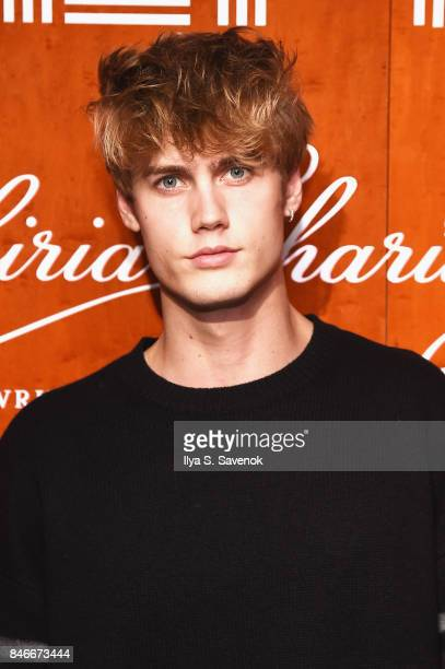 Neels Visser attends KENZO Humberto Leon Carol Lim And Natasha Lyonne Premiere 'Cabiria Charity Chastity' In New York City at Public Arts on...