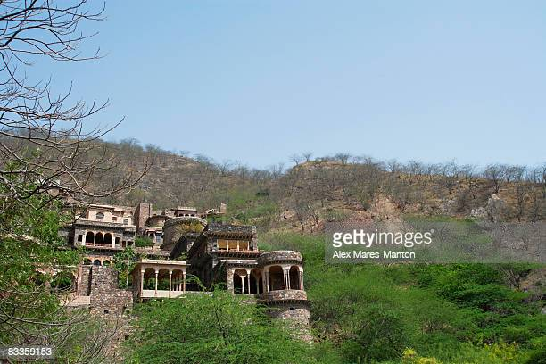 neemrana fort, india