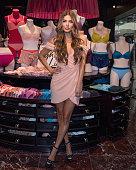Victoria's Secret Angel Romee Strijd Celebrate Body By...