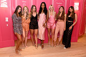 Victoria's Secret Celebrates New Fall Collection With...