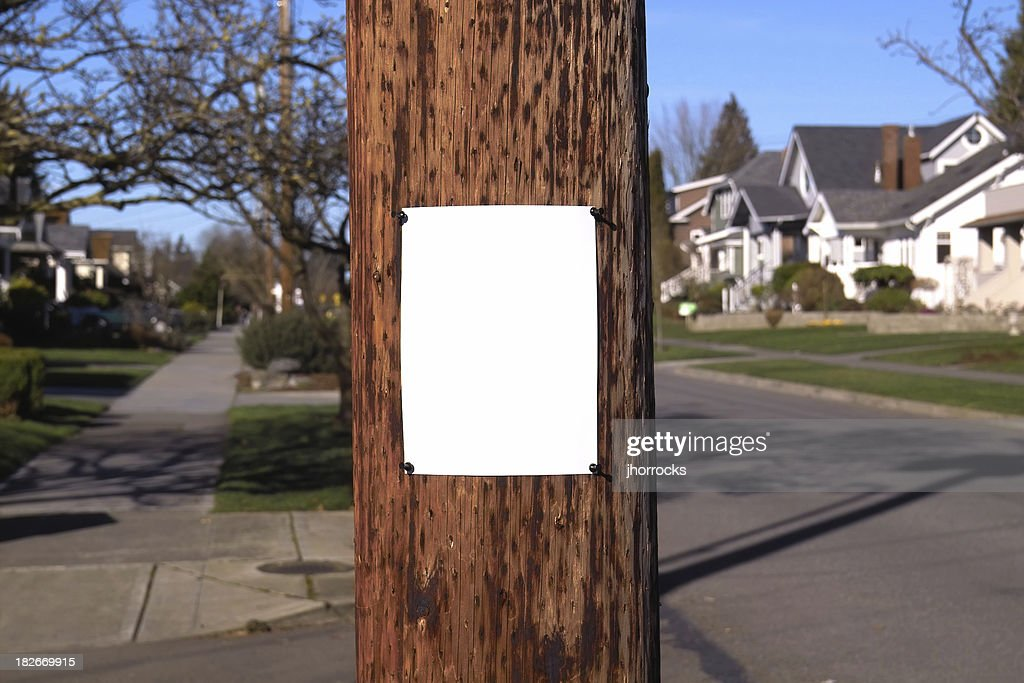 Neighborhood Post
