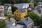 Neighborhood Rooftops