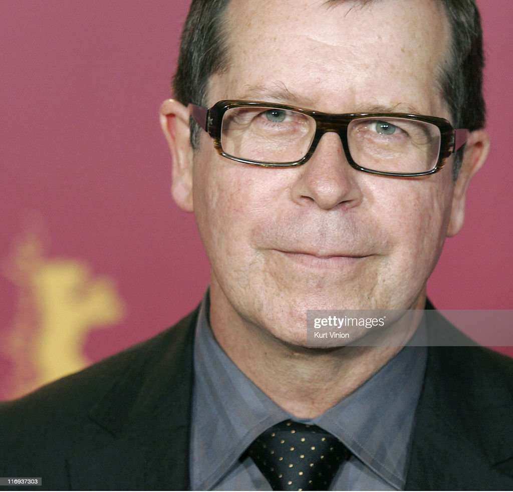 Neil Armfield, Director during 56th Berlinale International Film Festival - 'Candy' - Photocall at Hyatt Hotel in Berlin, Berlin, Germany.
