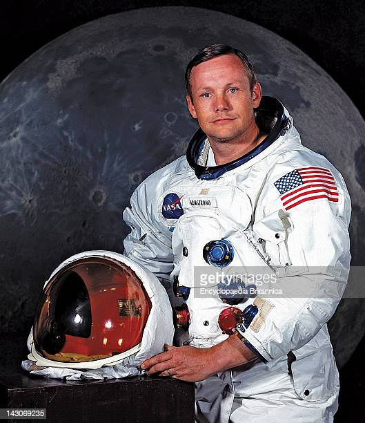 Neil Armstrong Neil Armstrong In 1969 Armstrong An American Astronaut Was The First Person To Set Foot On The Moon