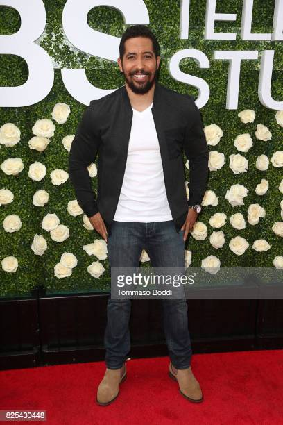 Neil Brown Jr attends the 2017 Summer TCA Tour CBS Television Studios' Summer Soiree at CBS Studios Radford on August 1 2017 in Studio City California