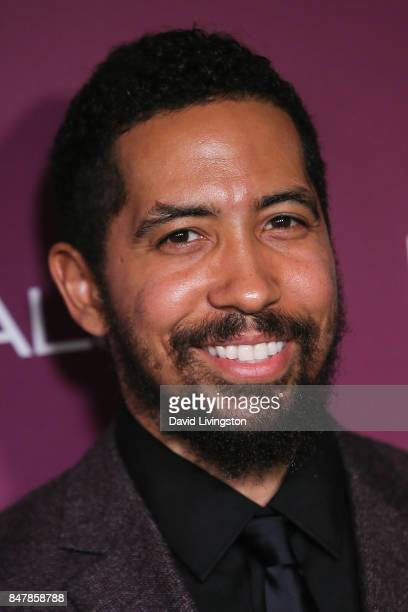 Neil Brown Jr attends the Entertainment Weekly's 2017 PreEmmy Party at the Sunset Tower Hotel on September 15 2017 in West Hollywood California