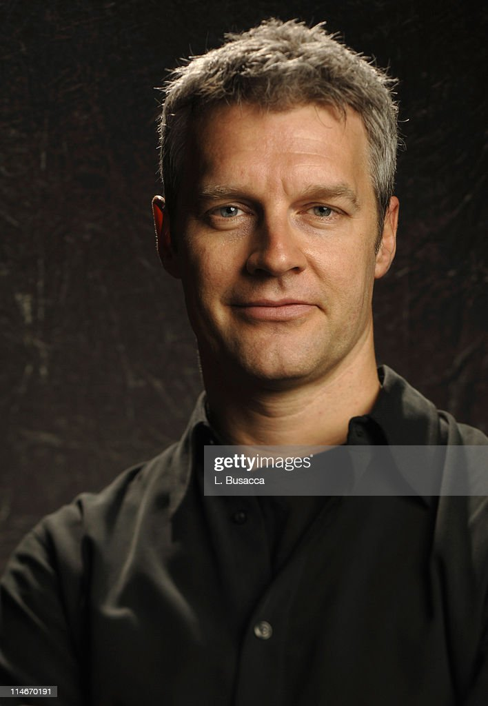 Neil Burger during 2006 Park City Hollywood Life House and Cadillac Lounge Studio Day 4 at 518 Main Street in Park City Uath United States